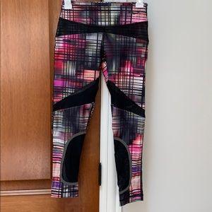 Saucony leggings
